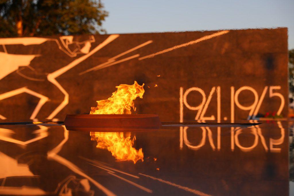 Памятные мероприятия, посвященные Дню неизвестного солдата, пройдут в Нижегородской области
