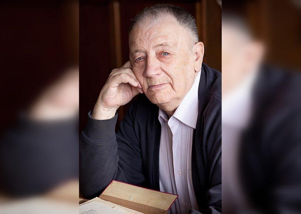 «Счастье складывается из мелочей»: автор Олимпийского мишки Виктор Чижиков поделился воспоминаниями об эвакуации на Волге во время ВОВ