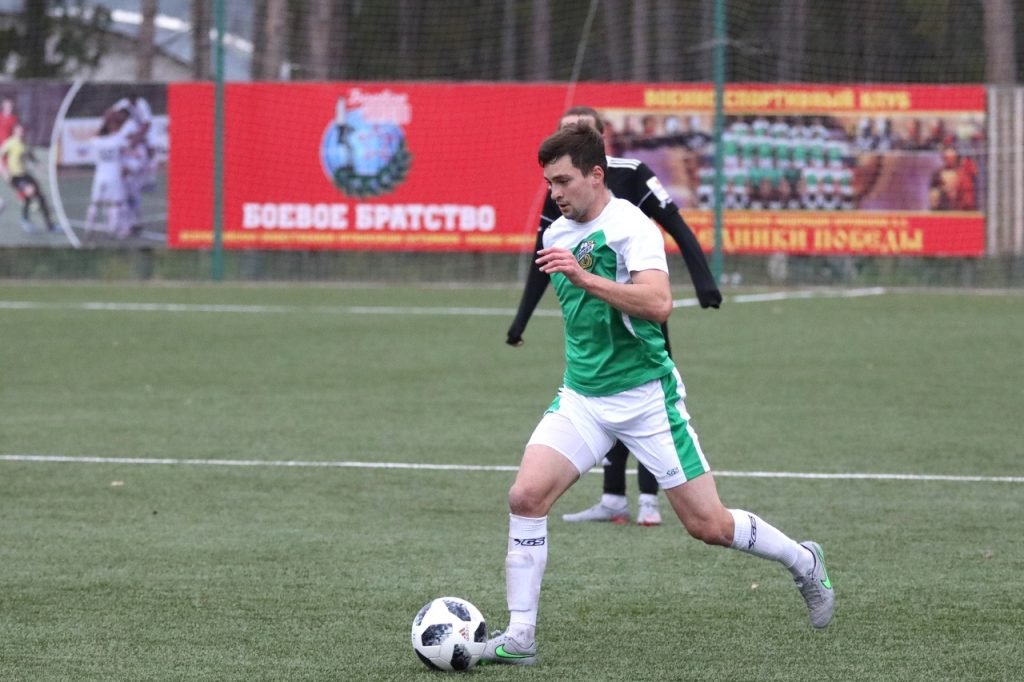 ФК «Волна» из Ковернино будет выступать в Профессиональной футбольной лиге
