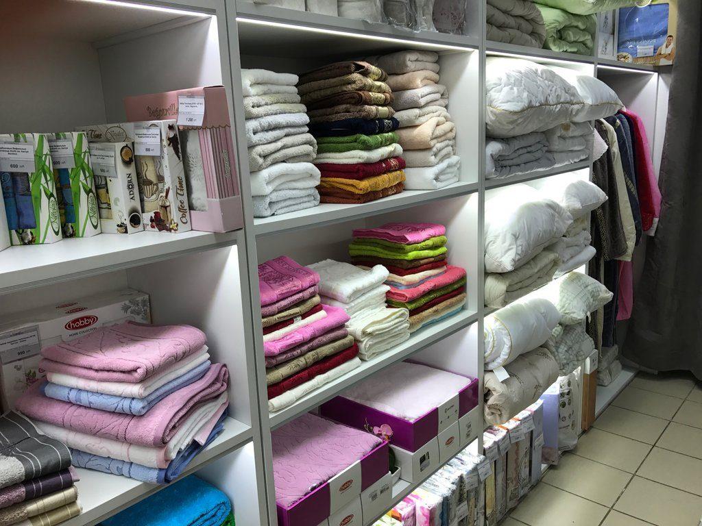 Нижегородка украла 21 комплект постельного белья