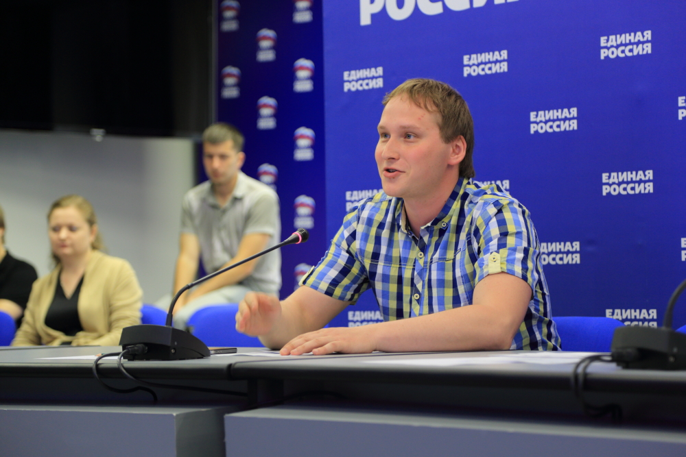 Владимир Путин присвоил классный чин советника нижегородцу Геннадию Гурьянову