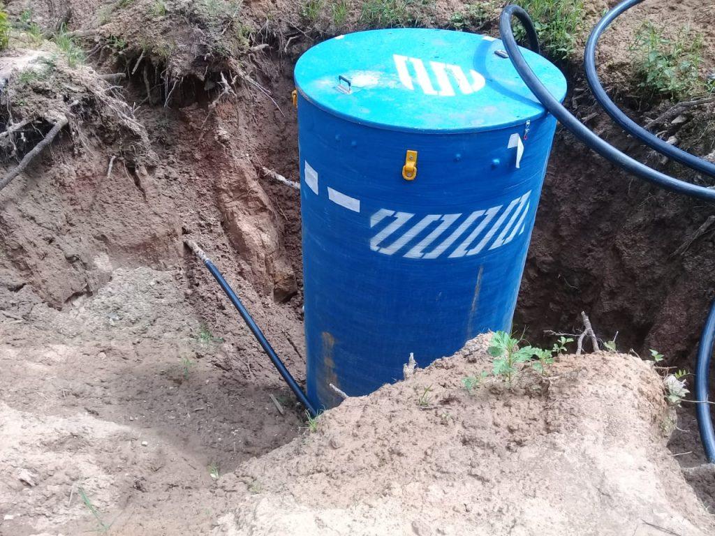 Сброс вредных веществ вВолгу сократился в 100 раз благодаря строительству очистных сооружений