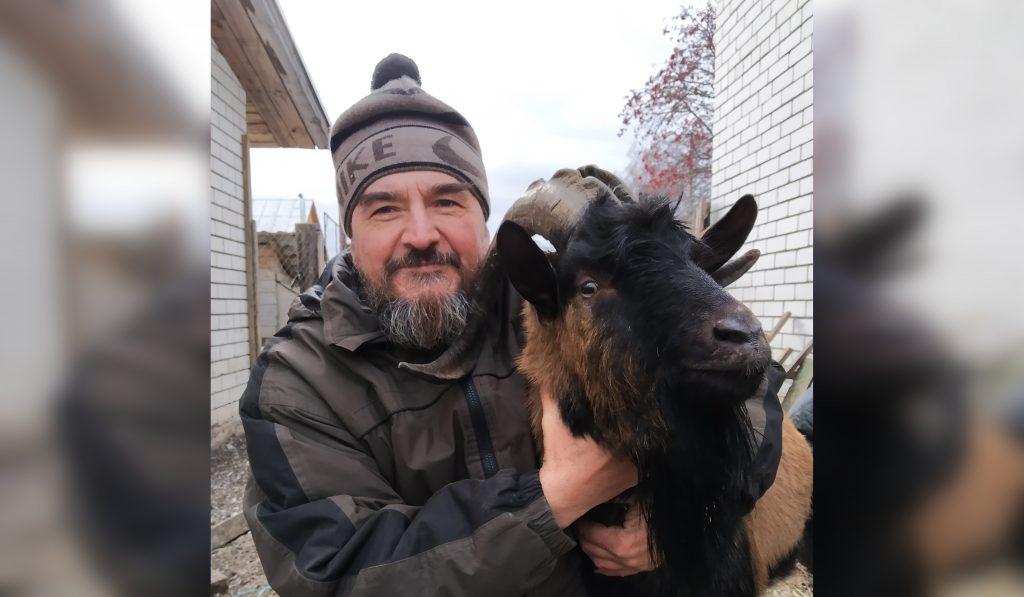 Садовод из Балахнинского района поделился секретами выращивания грецкого ореха