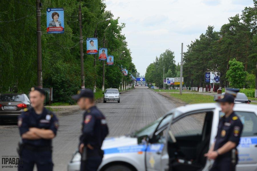 Суд не может рассмотреть дело о взрыве на оборонном заводе в Дзержинске