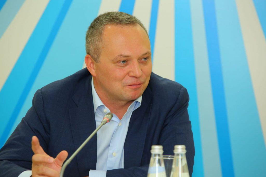 Константин Костин: «Явка и процент поддержки поправок в Конституцию будет высоким, но с разбросом по регионам»
