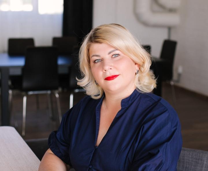 Марина Ефимова: «Впечатления от организации процесса голосования самые позитивные»