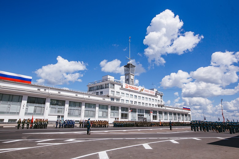 Владимир Путин поддержал идею присвоить Нижнему Новгороду звание «Город трудовой доблести»