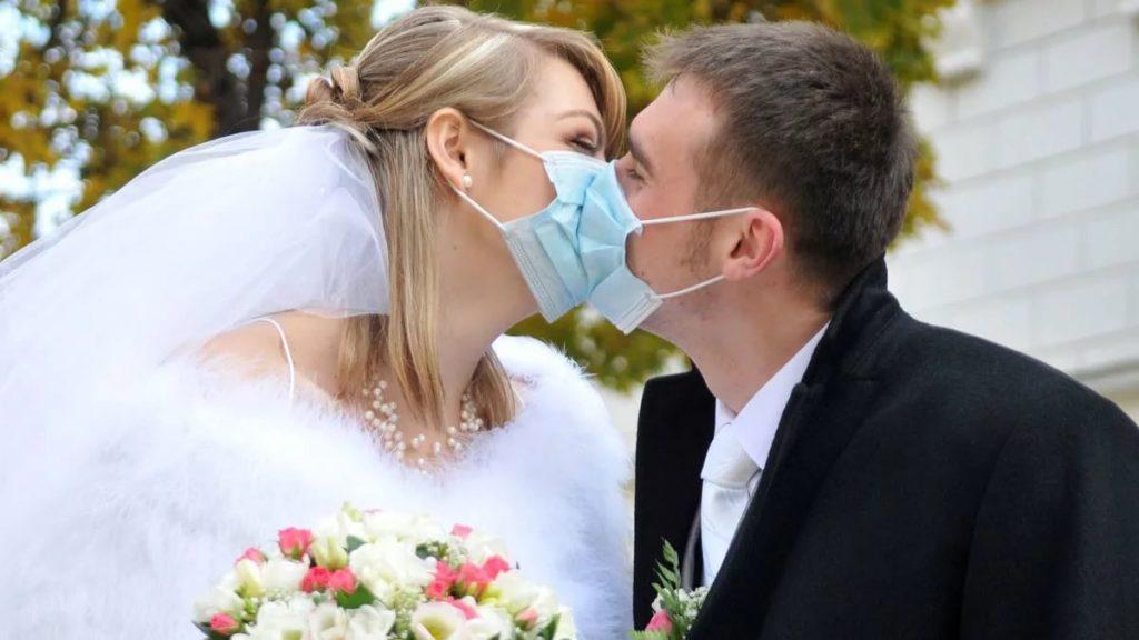 Глеб Никитин: «Внижегородских ЗАГСах возобновилась торжественная регистрация браков»