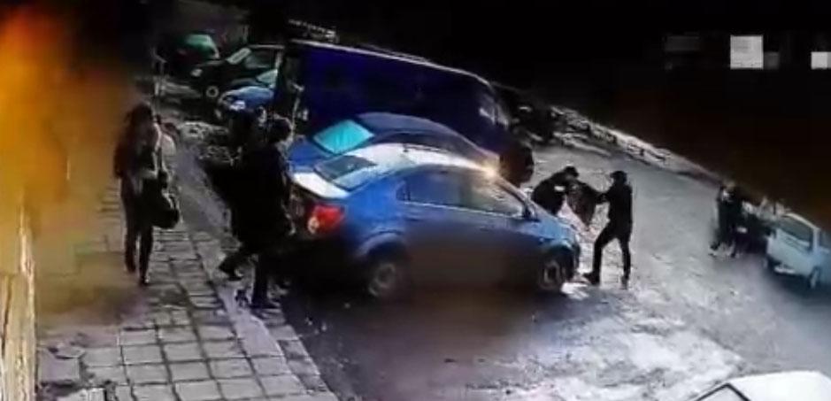 В Нижнем Новгороде начался суд по делу о разбойном налёте на работника почты
