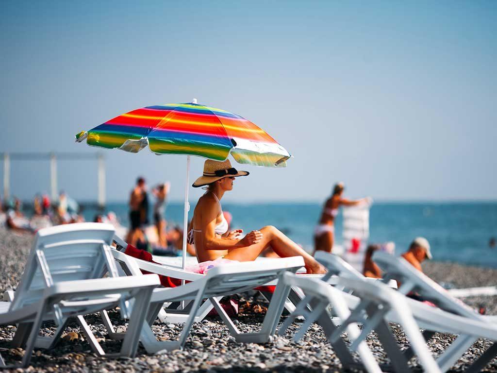 Эксперты рассказали, где нижегородцы провели летний отпуск