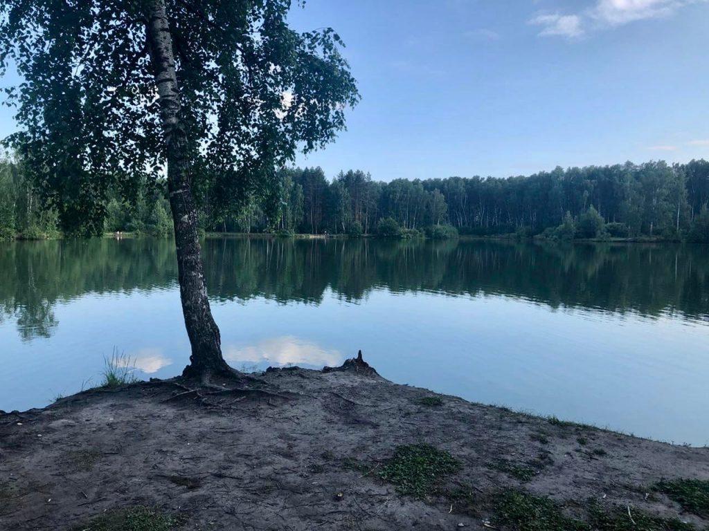 15-летний подросток утонул в озере в Автозаводском районе