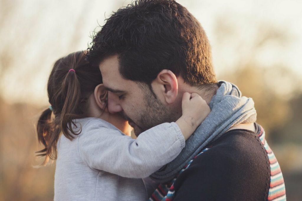 Как наличие отца в семье влияет на психику детей: мнение психологов