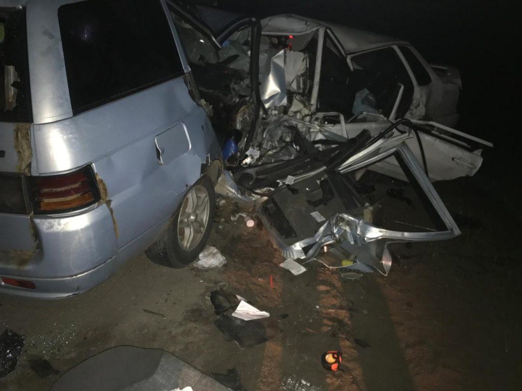 Водитель превысил скорость: подробности смертельного ДТП под Нижним Новгородом