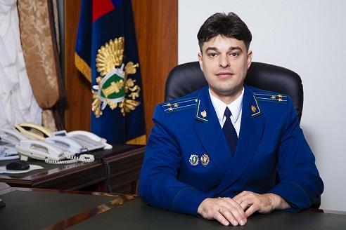 Заместитель прокурора Нижегородской области Константин Жиляков назначен прокурором Калужской области