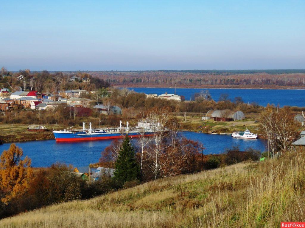 Опрос: О каких достопримечательностях Кстовского района вы хотели бы узнать со страниц газеты «Нижегородская правда»