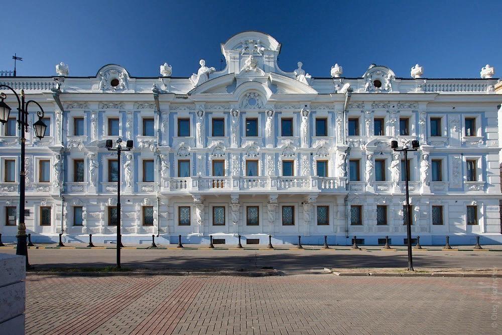 Нижегородские библиотеки имузеи начнут открываться с 22 июня