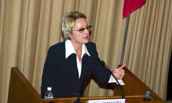 Ольга Шумакова: «В городскую Думу пришло более десятка женщин – и это очень радует!»