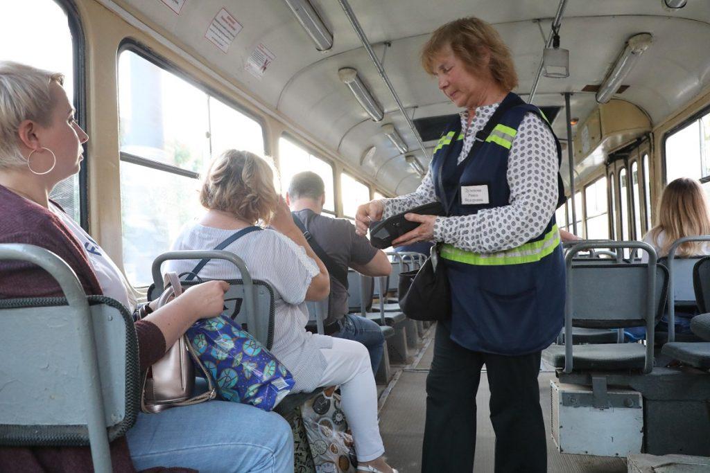 Трамвай №1 станет чаще появляться на улицах Нижнего Новгорода