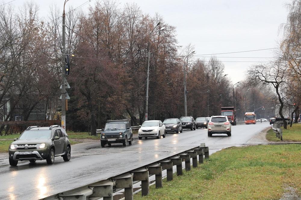 Федеральная антимонопольная служба признала необоснованной жалобу на проведение конкурса по строительству развязки на улице Циолковского в Нижнем Новгороде