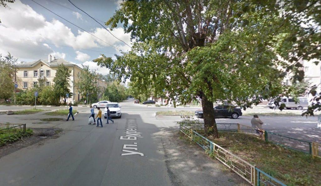Движение транспорта ограничат на двух улицах Нижнего Новгорода