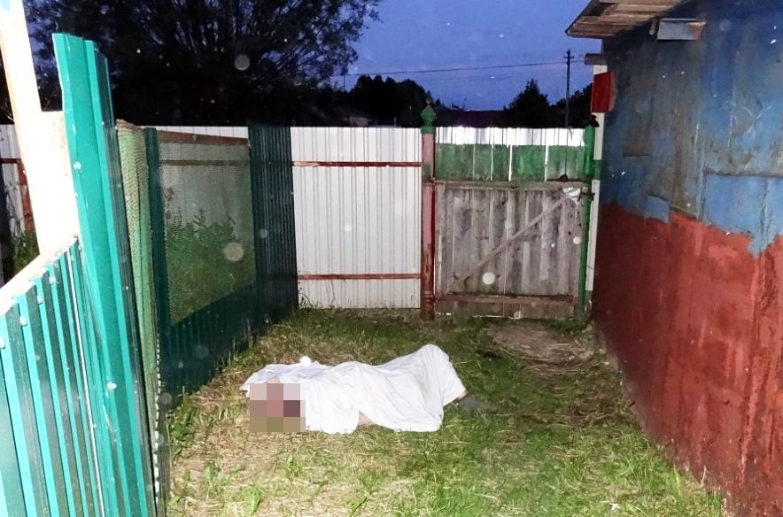 Житель Вачского района подозревается в убийстве односельчанина из-за оскорбления