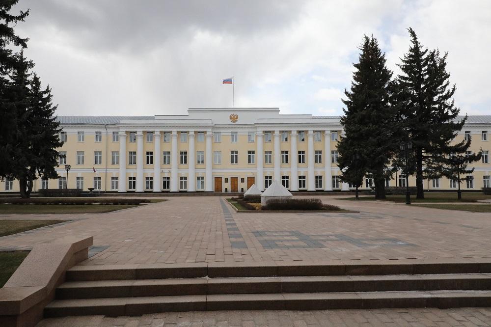 Глеб Никитин внес вЗаксобрание законопроект оморатории нарасторжение приоритетных инвестсоглашений доконца 2020 года