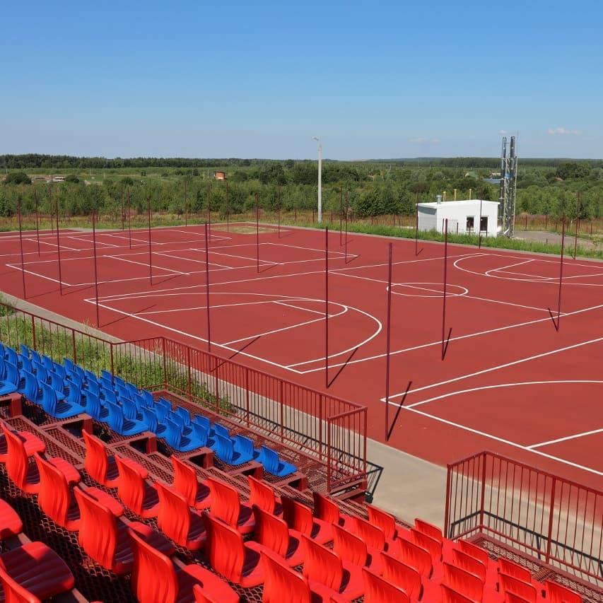 школа Богородск
