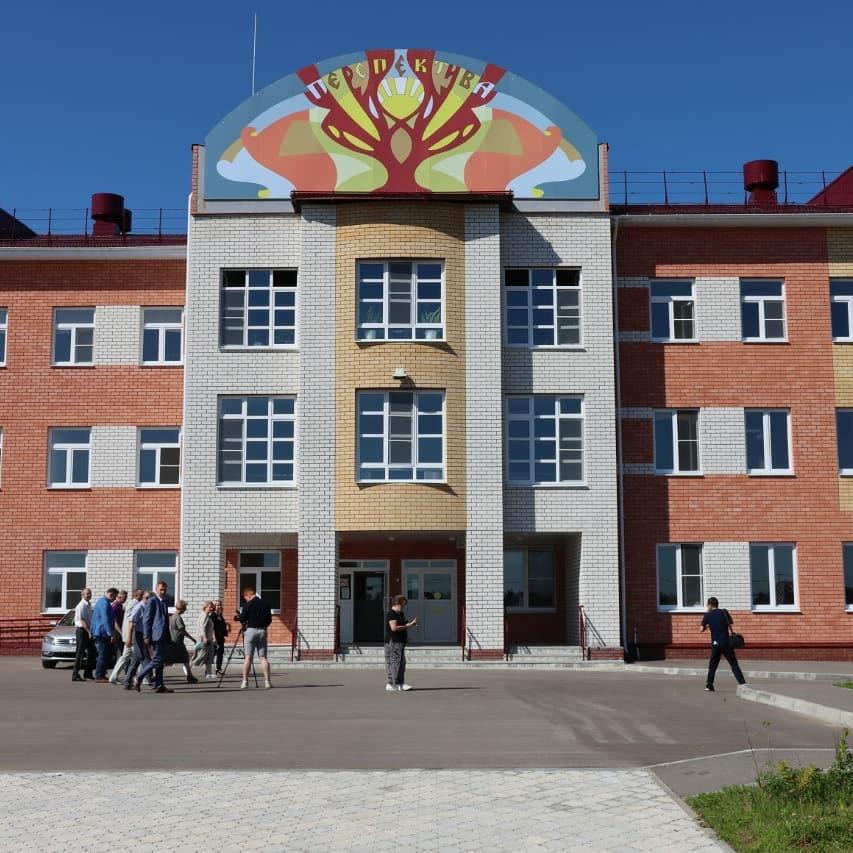 Богородская школа может войти в десятку лучших в России