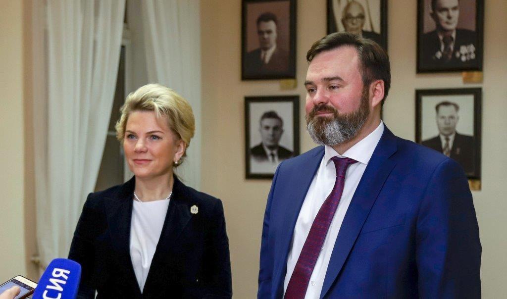 Опыт нижегородской «Команды Правительства» будет перенимать Новгородская область