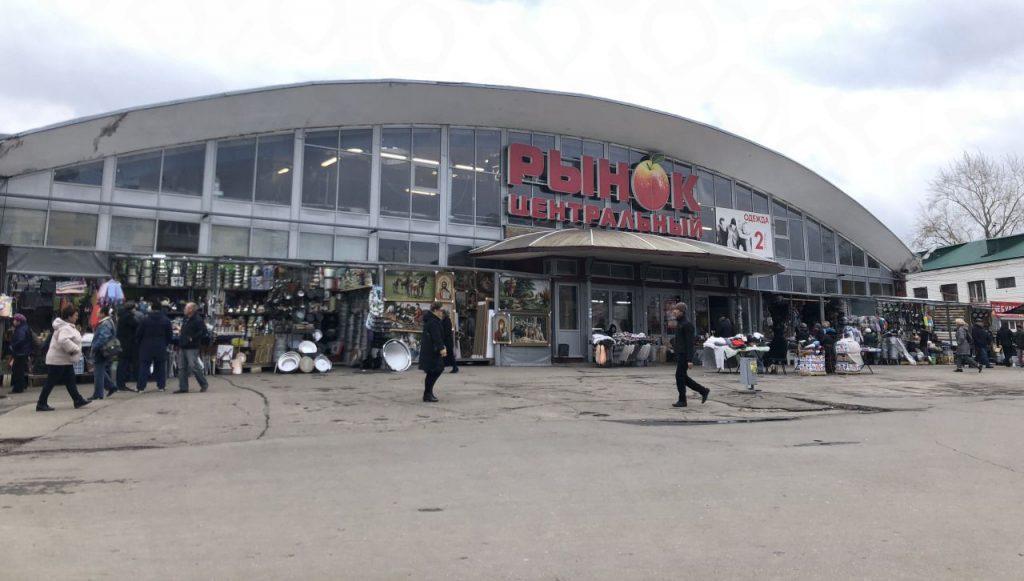 Базарный день: вспоминаем, как в Нижнем Новгороде возник главный рынок города