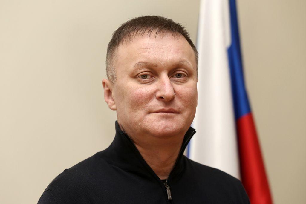 Скончался нижегородский врач-инфекционист Александр Меньшиков