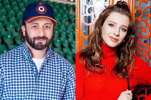 Илья Авербух встречается с 25-летней Лизой Арзамасовой: почему он нашёл себе возлюбленную, которая годится ему в дочери