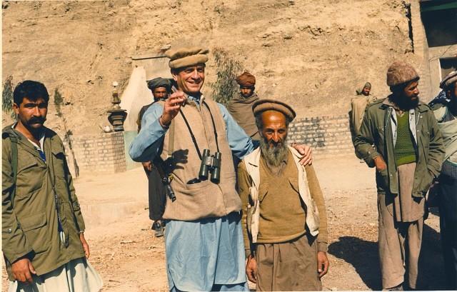 Тайны операции «Циклон»: как американцы убивали наших солдат в Афганистане