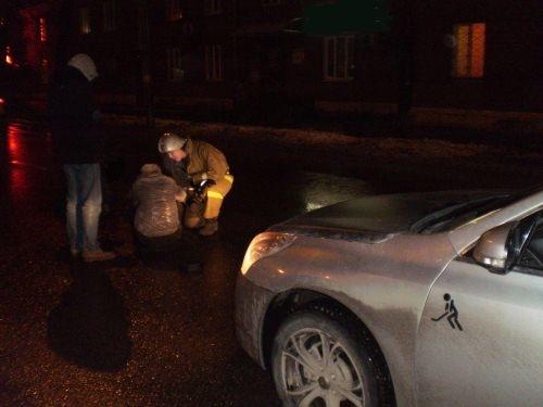 Сбил и уехал: смертельное ДТП произошло в Лысковском районе