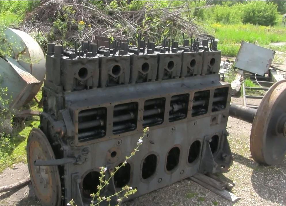 Двое нижегородцев попытались вынести с территории завода металлические детали весом 3 тонны