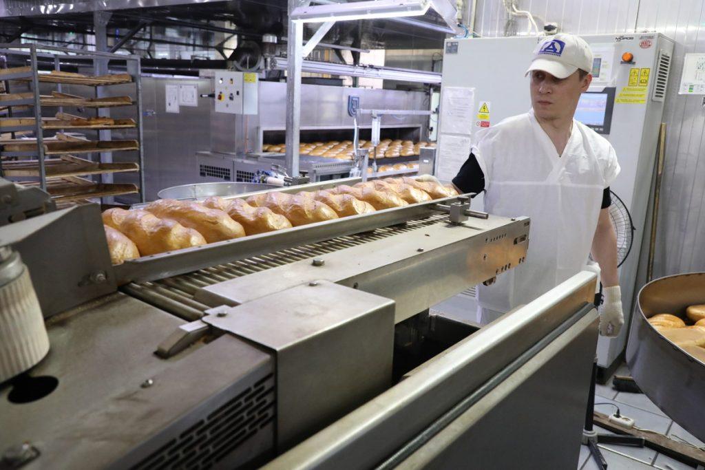 Хлеб, сахар, баранина ияблоки подешевели вНижегородской области