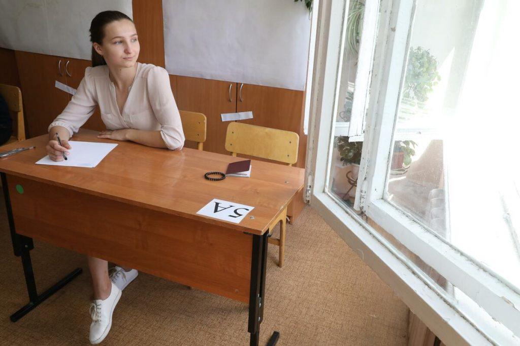 Почти 300 стобальных результатов ЕГЭ получили нижегородские школьники в этом году