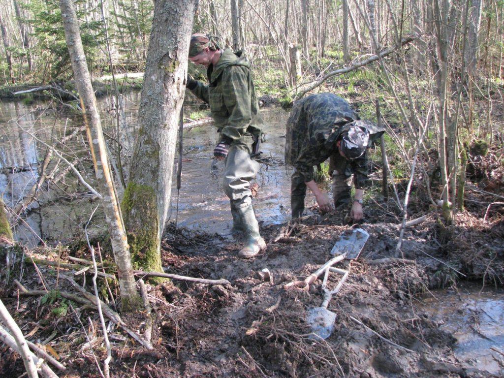 В Нижнем Новгороде установили судьбу солдат-горьковчан, числившихся пропавшими без вести