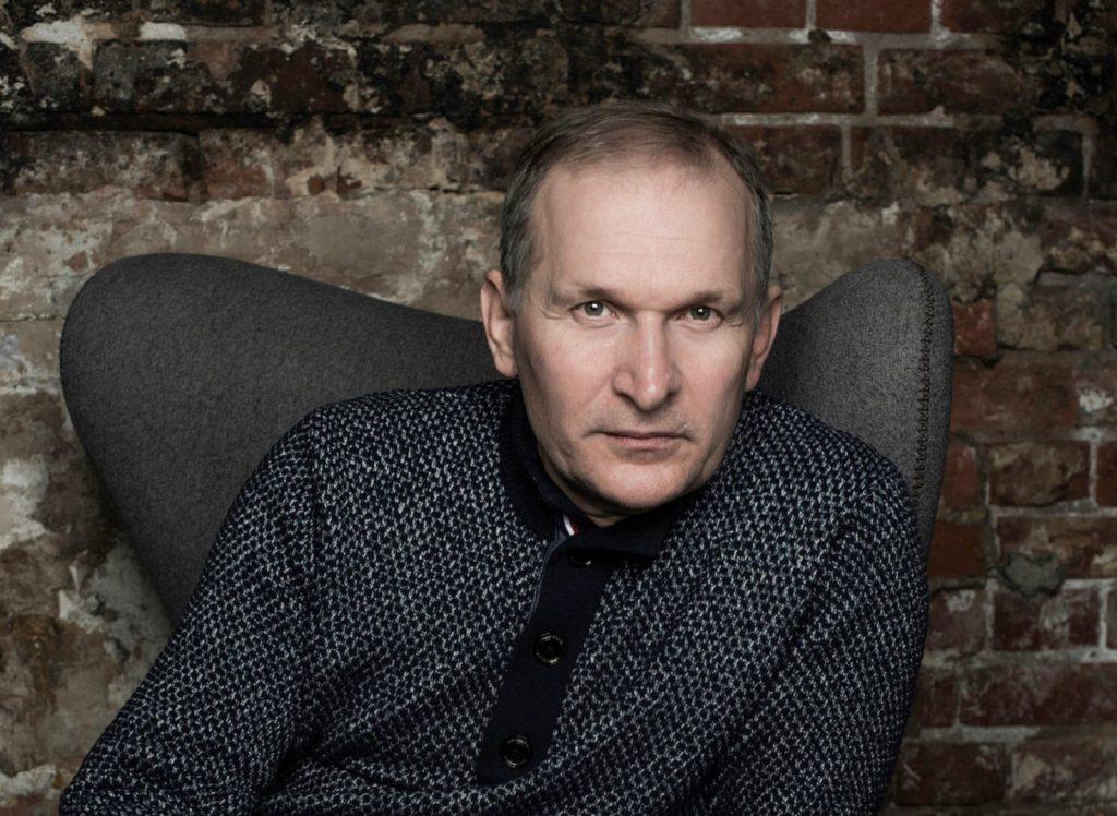 Фёдор Добронравов: «Я хочу, чтобы о моей особе знали как можно меньше»