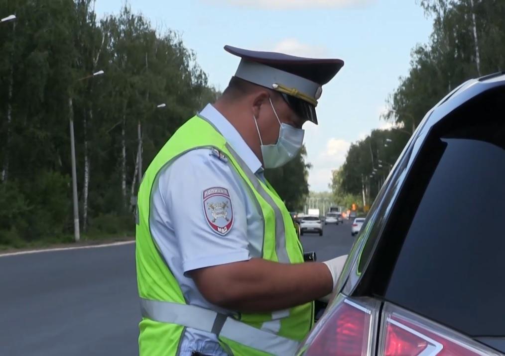 Больше 150 пьяных водителей задержали в Нижегородской области за выходные