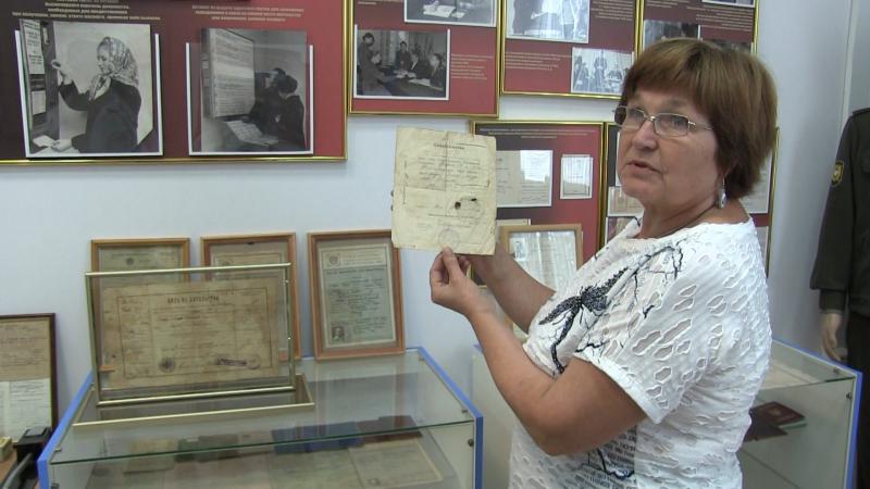 Жительница Нижнего Новгорода создала единственный в регионе музей паспорта