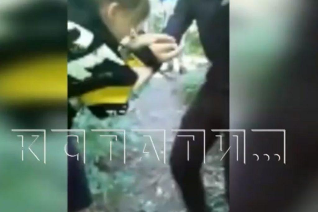 Арзамасский подросток избивал детей ради хайпа