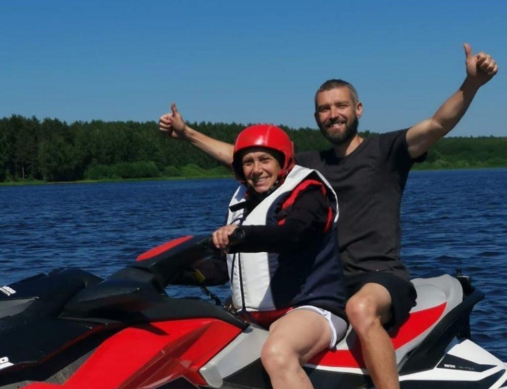 Звёздный десант: кто из знаменитостей любит отдыхать в Нижегородской области