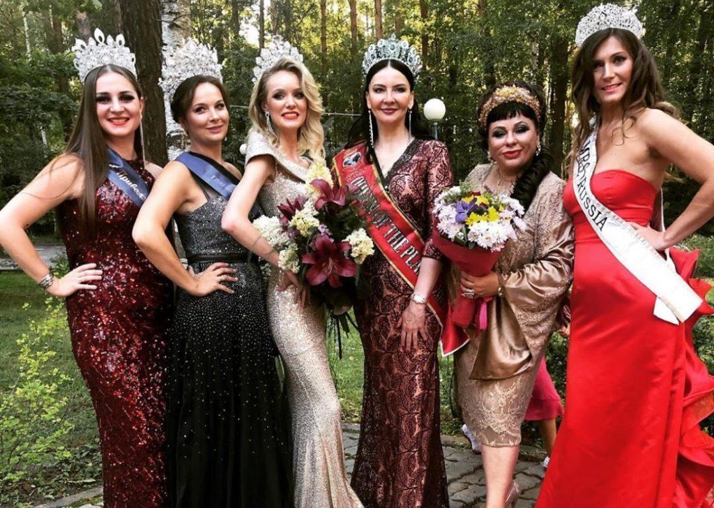 Самую красивую маму и жену выбрали в Нижнем Новгороде