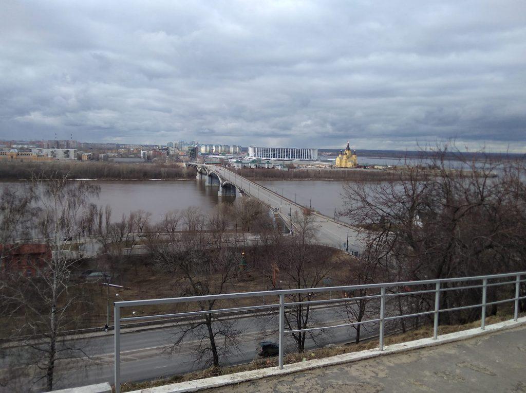 Движение общественного транспорта изменится 2 августа в Нижнем Новгороде