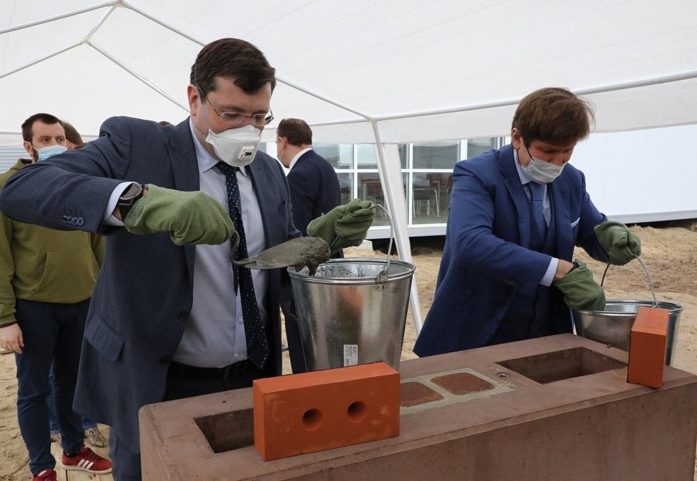 Стало известно, как будет выглядеть нижегородская школа будущего
