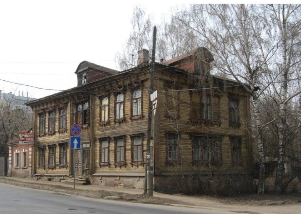 Пять объектов культурного наследия передадут в областную собственность