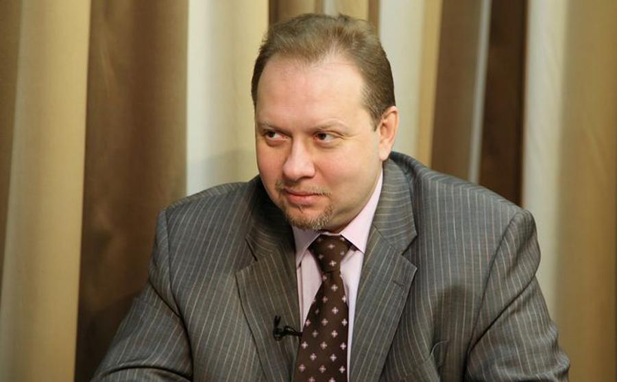 Олег Матвейчев: «Опыт Нижегородской области даст стимул к развитию системы онлайн-выборов в стране»