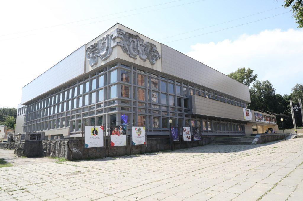 Нижегородский театр юного зрителя ждёт реконструкция