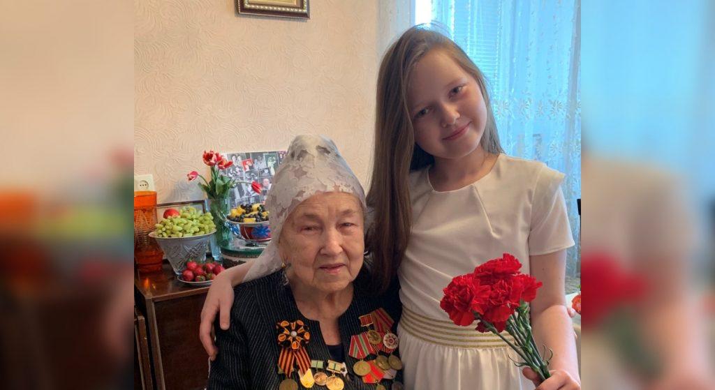 Жительница Нижнего Новгорода рассказала, как попала под немецкую оккупацию вКабардино-Балкарии по пути из блокадного Ленинграда в Горький